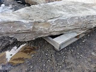 Stone Steps & Slabs