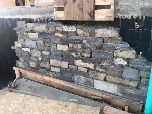Natural Stone Mockup
