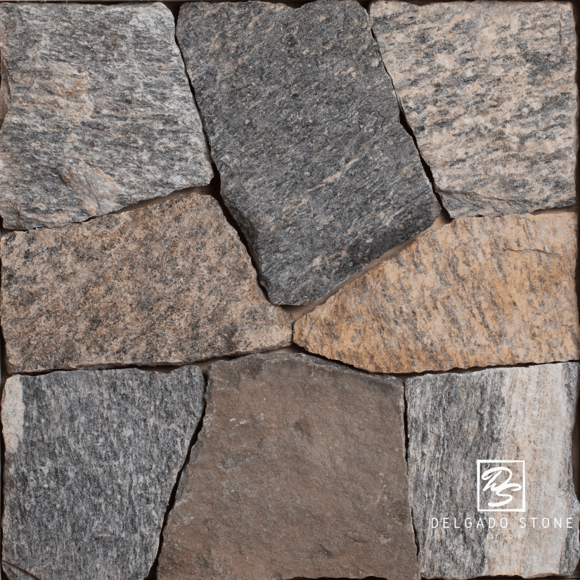 Split Fieldstone