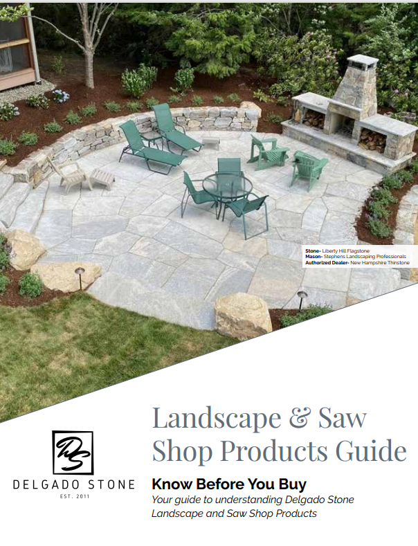 Landscape and Saw Shop Spec Guide Cover
