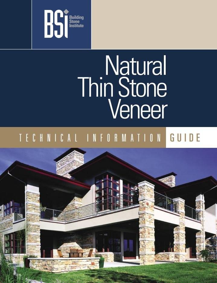 Thinstone Veneer Installation