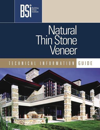 Thinstone Veneer Installation