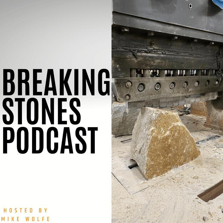 Breaking Stones Podcast
