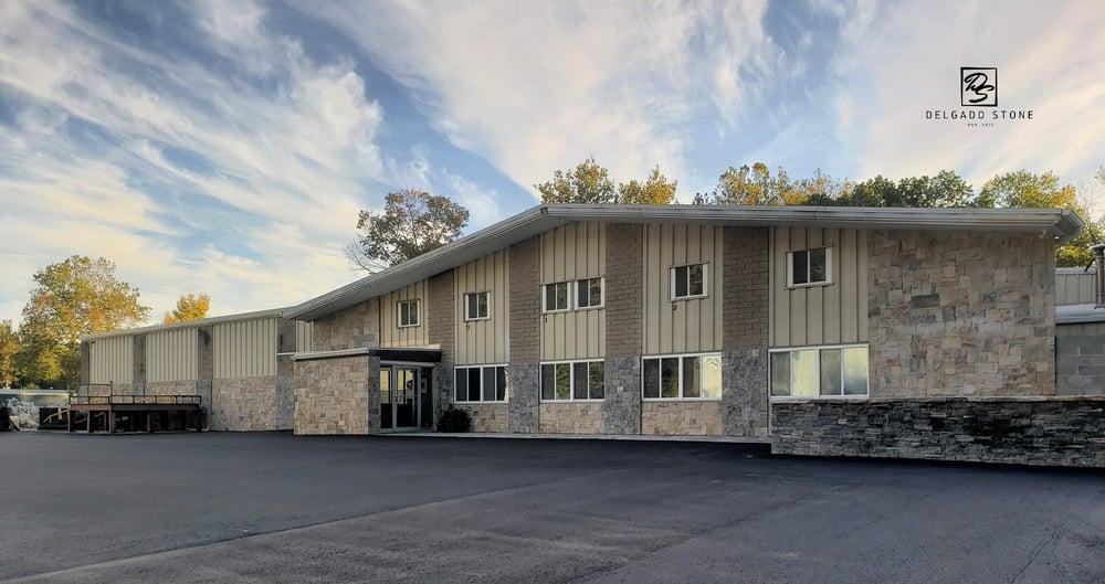 Delgado Stone Facility Brookfield