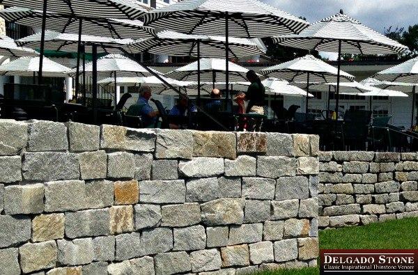 Natural Stone Building Veneer