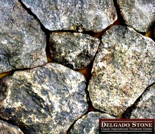 Old New England Wall