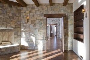 Sterling Tan Interior Wall