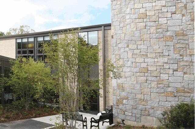 Spruce Mountain Natural Stone Veneer Modern Stone Veneer