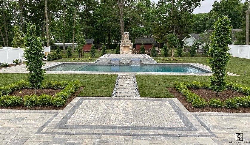 Outdoor Patio and Backyard Transformation