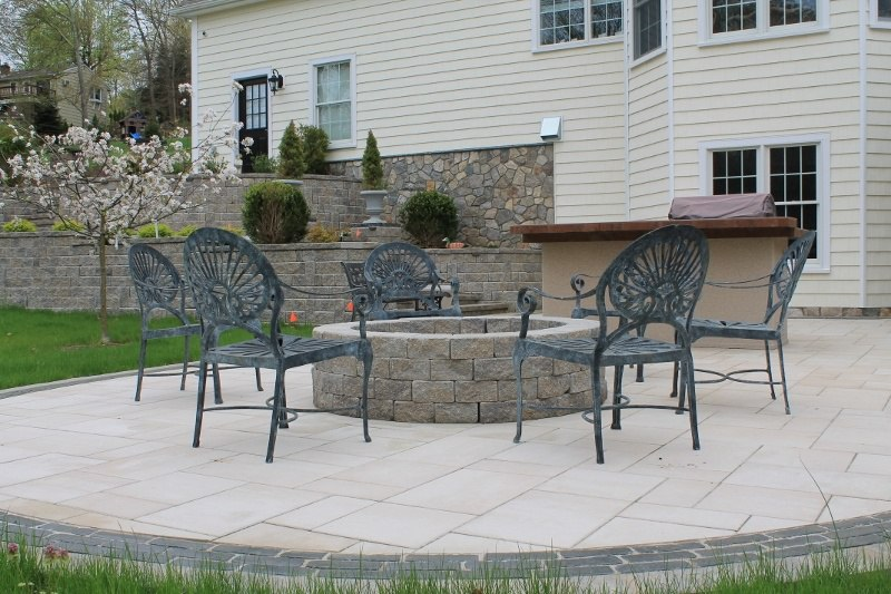 Outdoor Landscape Designs