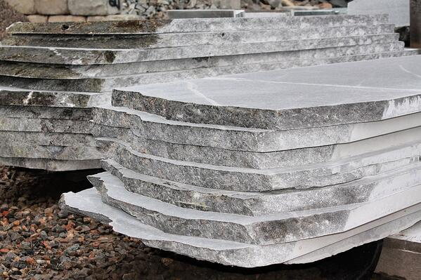 NH Granite Treads