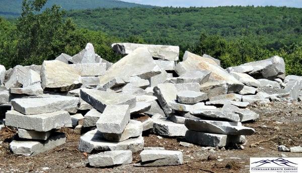 NH Granite