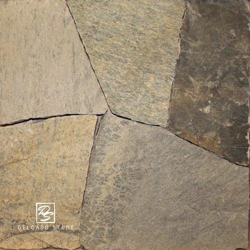 Nutmeg Mosaic