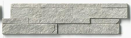 White Stone Veneer Panels