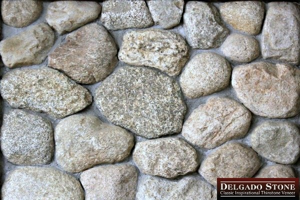 River Rounds Stone