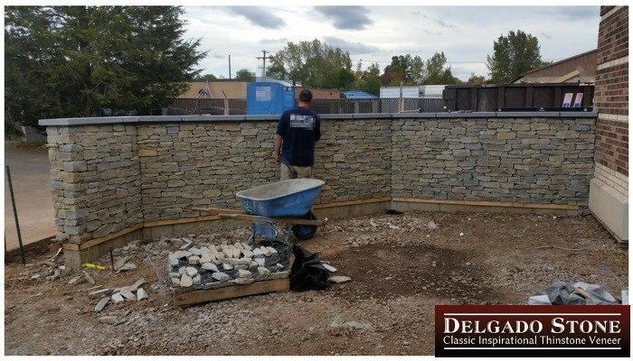 Stone Veneer for Contractors