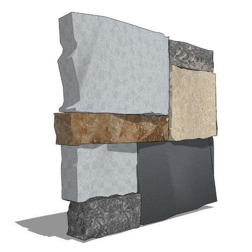 Ashlar Stone Veneer