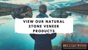 Thinstone Veneer Products