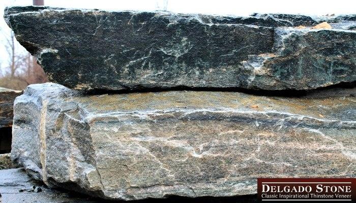 Delgado Stone Steppers