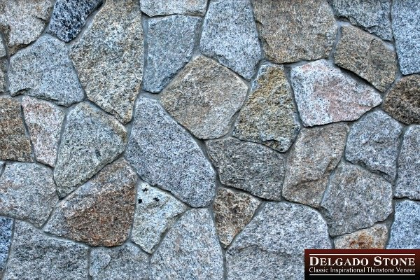 Mosaic Thinstone Veneer