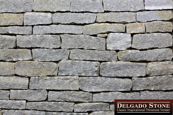 Natural Ledgestone Veneer