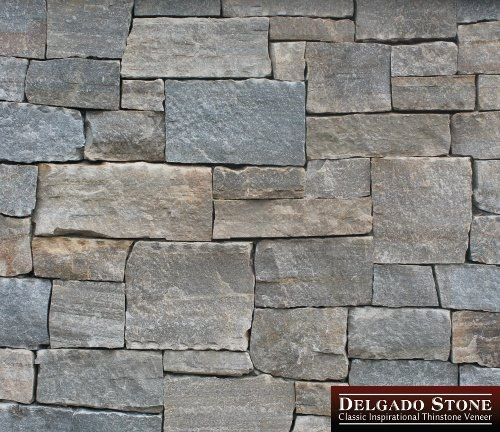 Sterling Tan Ashlar Veneer