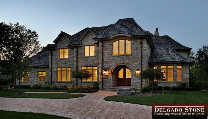 Natural Stone for Homes
